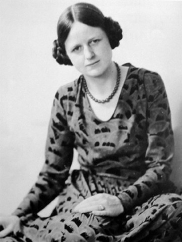Joan Robinson (1903-1983) Inglaterra
