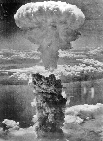 Nagasaki Was Bombed