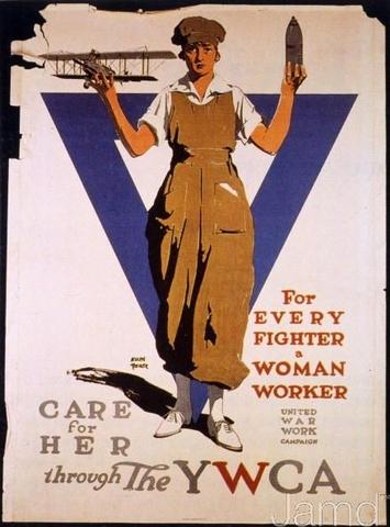 Young Women's Christian Association