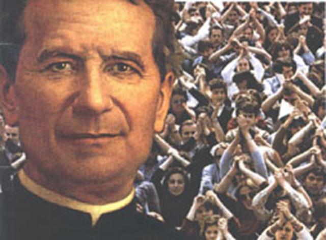 Salesian society