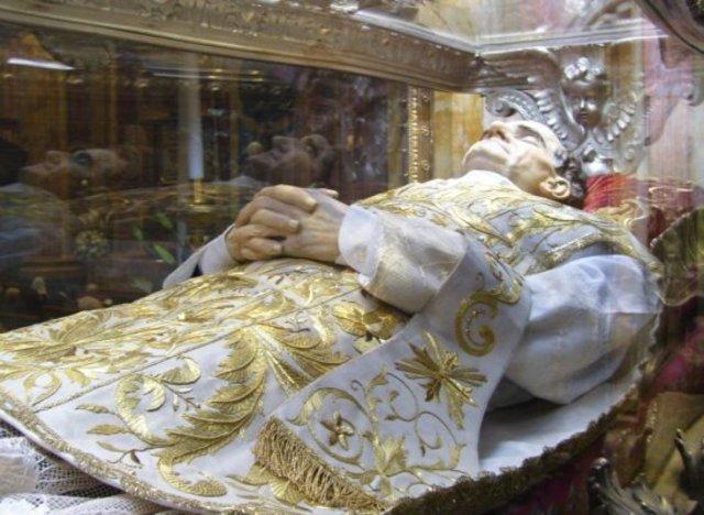 Don Bosco is canonized