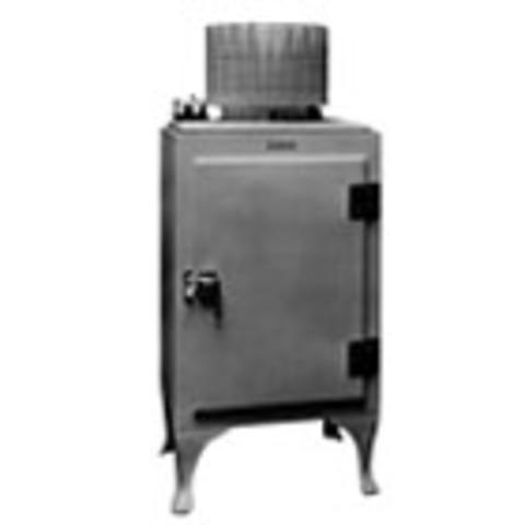 Refrigerator Invented