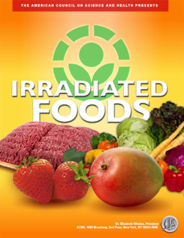 Irradiation to Preserve Meat