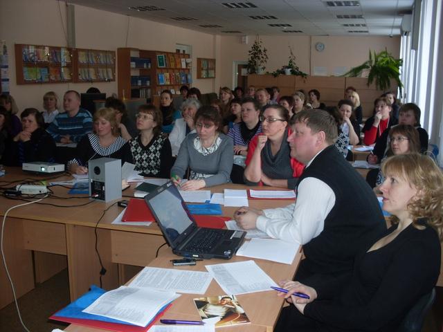 Региональный конкурс учебно-методических проектов с использованием ИКТ (Свердловская область)