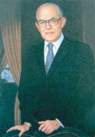 Liberal Presidente Alfonso L Michelsen