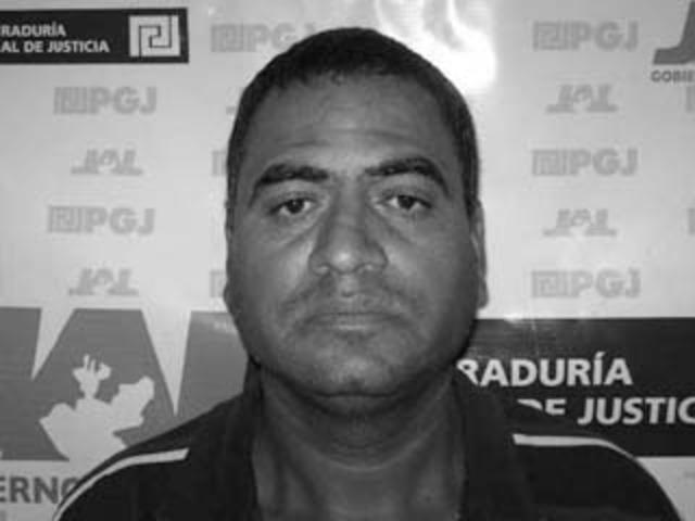 """Asesinado Jacobo Prias """"Charro Negro"""""""