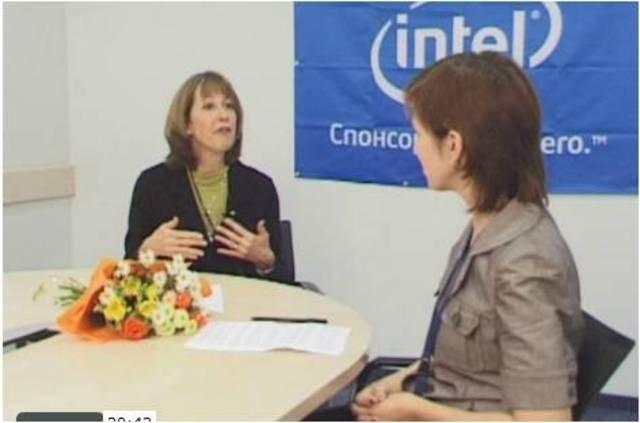 """Интернет-конференция """"ИКТ в образовании: территория партнерства"""""""