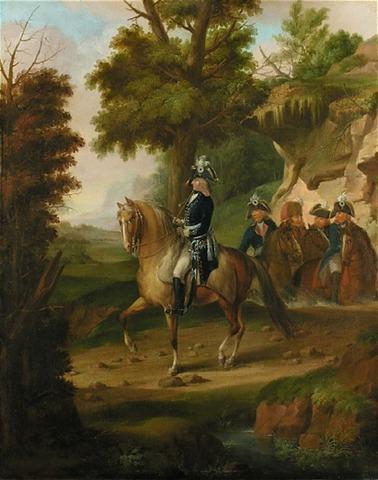 Napoleon Promoted to Brigadier General
