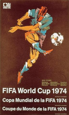 The tenth World Cup