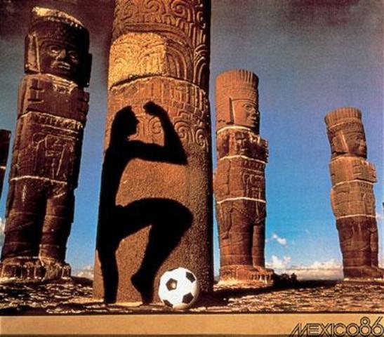 The thirteenth World Cup