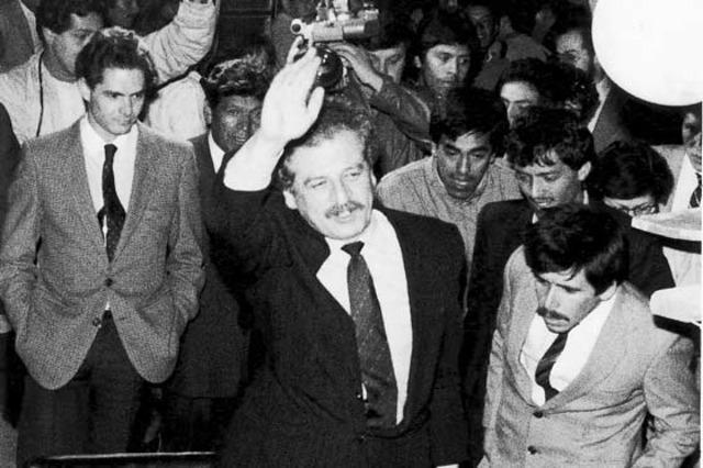 Asesinato de Luis Carlos Galan