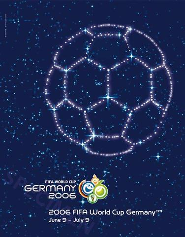 The eighteenth World Cup