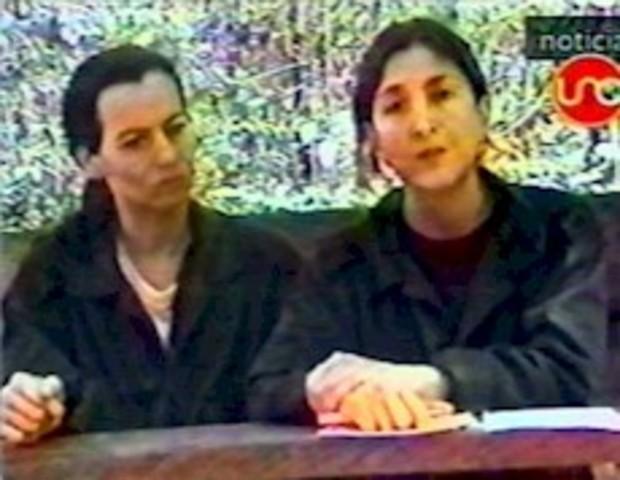 Secuestro Ingrid Betancourt