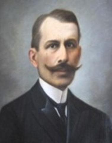 PRECURSOR DEL DERECHO LABORAL EN COLOMBIA