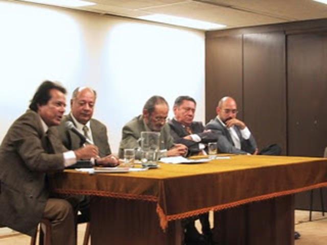 CONVENCION LIBERAL DE IBAGUE