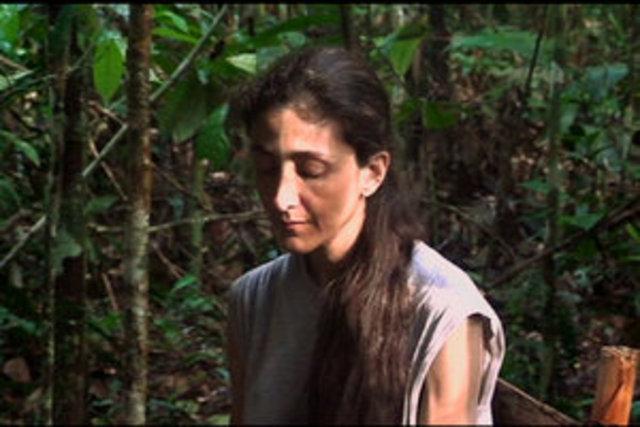 Secuestro a Ingrid Betancourt