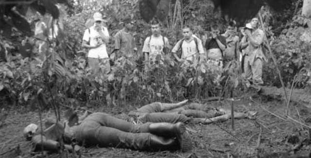 Masacre de san jose