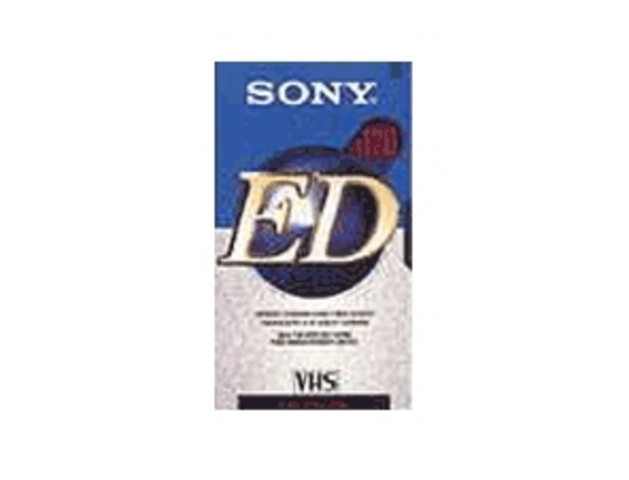 Videograbadora y videocassettes