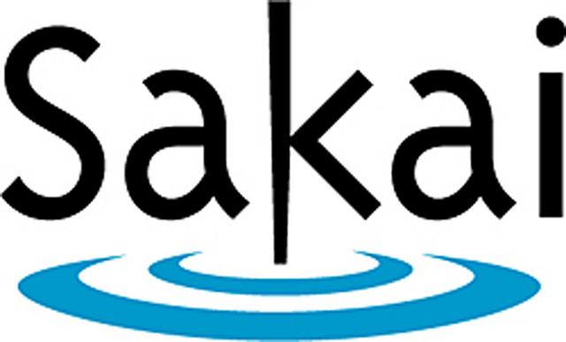 SAKAI: Para las clases de Introducción a la Tecnología Educativa y Estadística Inferencial II