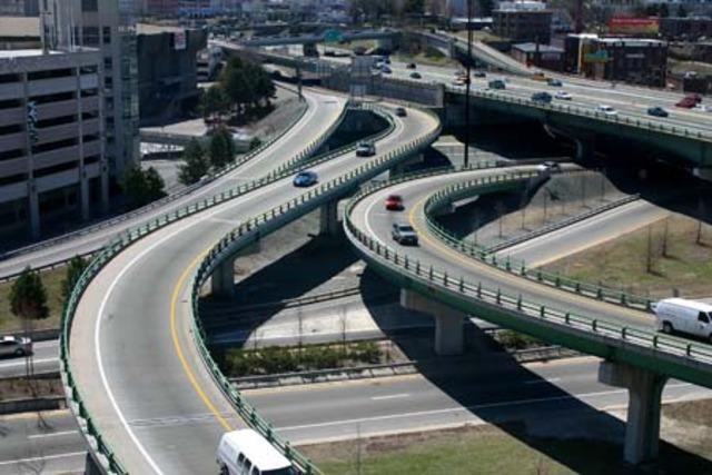 Intermodal Surface Transportation Efficiency Act (ISTEA)