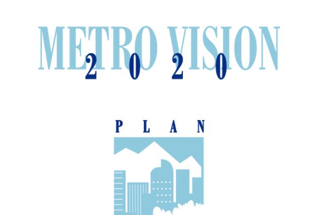 DRCOG Approves UGB/Metro Vision 2020