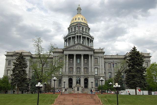 SB 107 Fails in Legislature