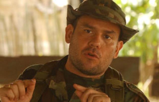 Consecuencias entre paramilitares y las guerrillas