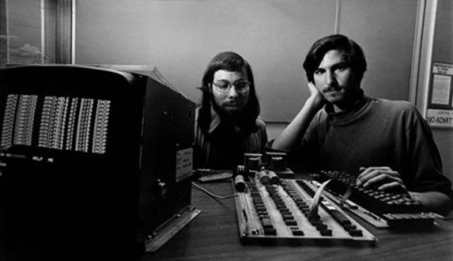 """Reuniones de la """"Homebrew Computer Club"""""""
