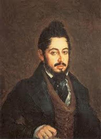 José Gutierrez de la Vega