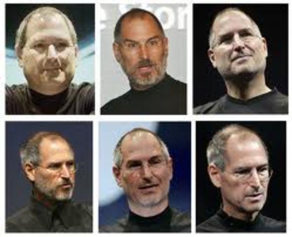 Apple confirma que Jobs regresara al trabajo a finales de mes.