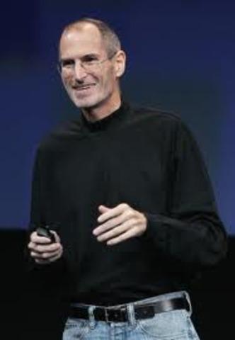 Steve Jobs se tomará una temporada de reposo por razones médicas