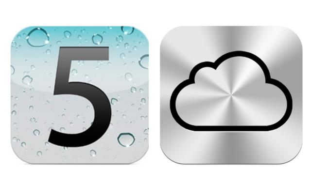 El iCluod y el iOS5
