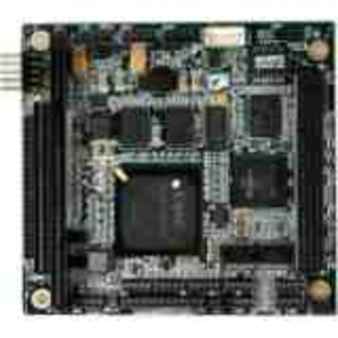 Placa base PC/104