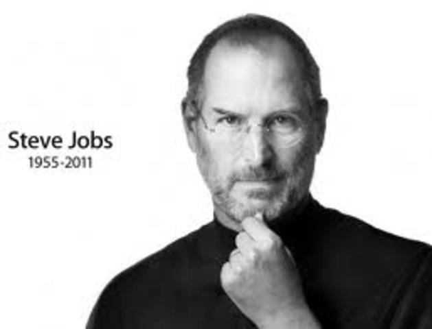 The death of Steves Jobs