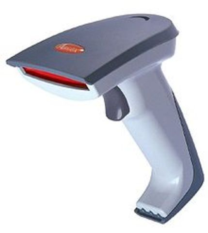 The bar-code scanner is invented.