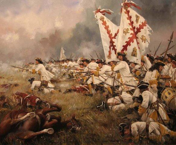 Spanish Succession