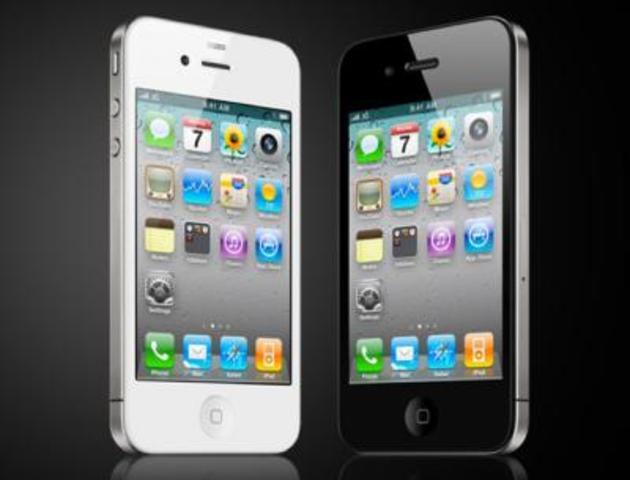 Got My iPhone