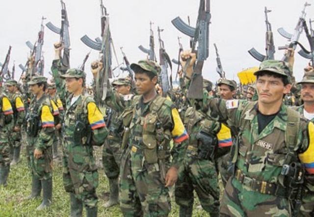 Tambaleo del proceso de paz