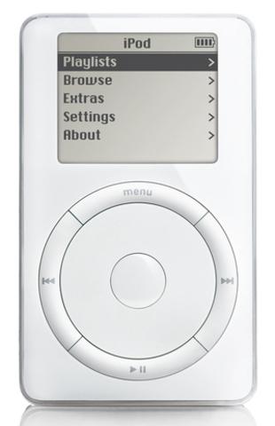 Windows compatible iPod