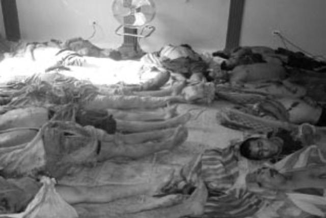 Masacre de La Garraba
