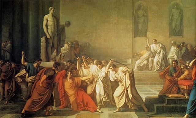 Romans establish a Republican Government 509 BCE