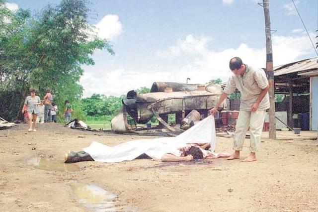 Masacre de Mapiripán