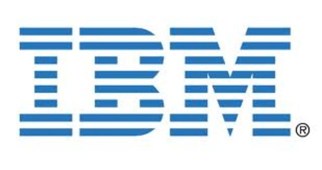 Las raíces de IBM