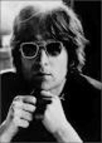 John Lennons Birth
