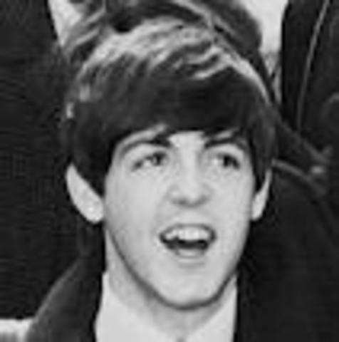 Paul McCartney was born at Walton General Hospital.