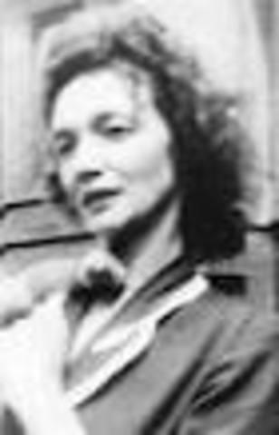 Julia lennon, Johns mother, dies.