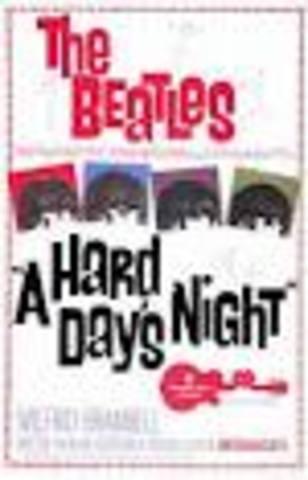 HARD DAYS NIGHT THE MOVIE!