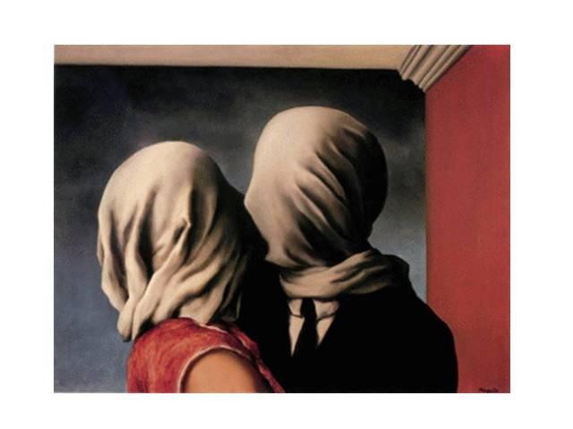 René François Ghislain Magritt