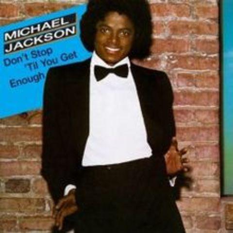 Jacksons første musik video