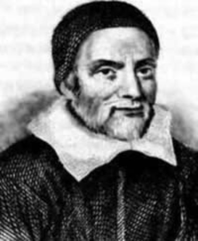 William Orghtred